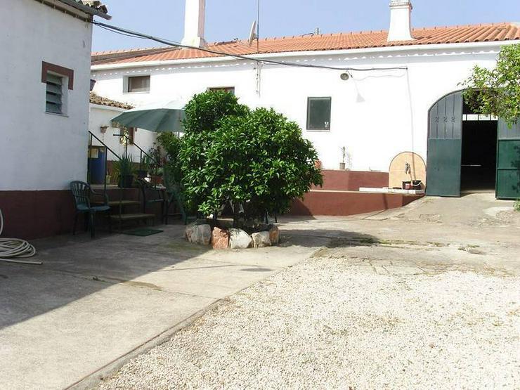 Haus in Portugal am gr Stausee von Europa in Sao Marcos