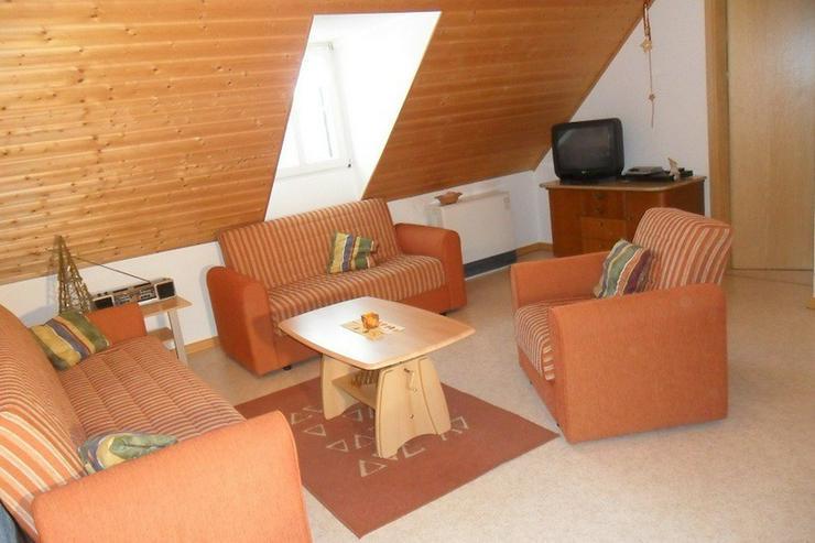 Bild 4: 2 Eifel-Mosel Ferienwohnungen Nähe See