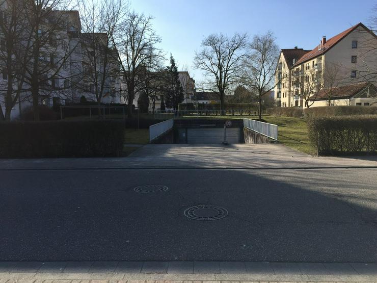 TG Stellplatz in Speyer ab 01.07.2020 zu vermieten