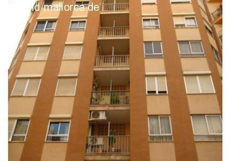 Wohnung in 07007 - Palma de Mallorca - Auslandsimmobilien - Bild 1