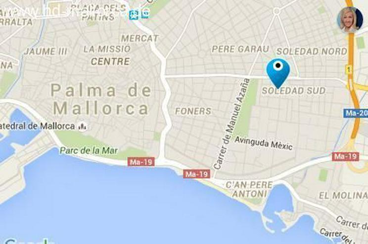 Bild 7: Wohnung in 07007 - Palma de Mallorca