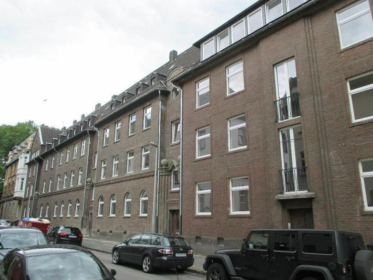 Bild 3: Top sanierte 3 Zimmer Wohnung mit Balkon in der Nähe des Amtsgerichts