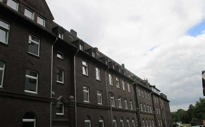 Bild 2: Top sanierte 3 Zimmer Wohnung mit Balkon in der Nähe des Amtsgerichts