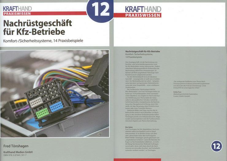 Krafthand Praxiswissen - Band 12 - Weitere - Bild 1