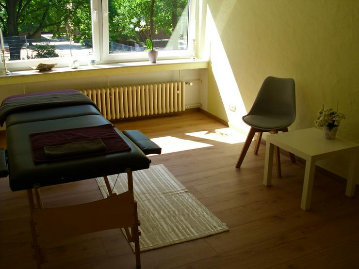 Bild 3: Praxis- und Therapieräume