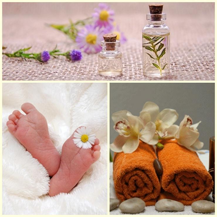 Massagegutscheine - Apotheke & Gesundheit - Bild 1