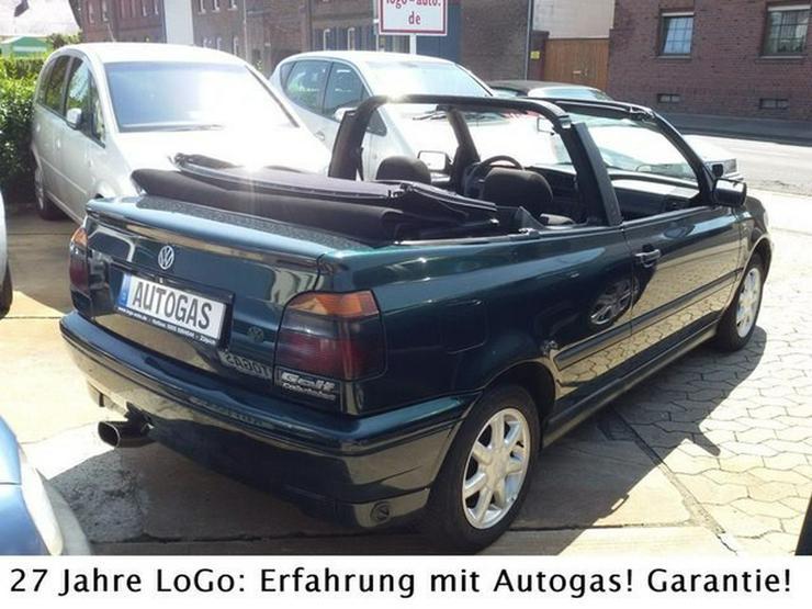 VW Golf Pink Floyd LPG=59 Ct.tanken-Finanzg. 0,0%!
