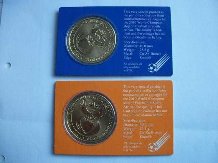 Bild 2: Münzen