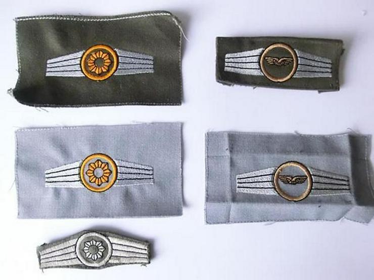 Bundeswehr-Abzeichen