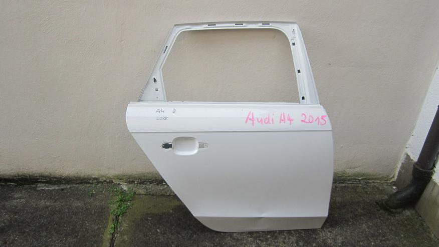 Tür Audi A4