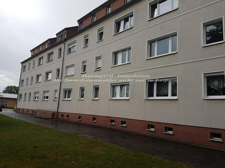 Bild 2: ZWOCHAU - Dachgeschosswohnung -in einer schönen Wohnanlage - zu vermieten