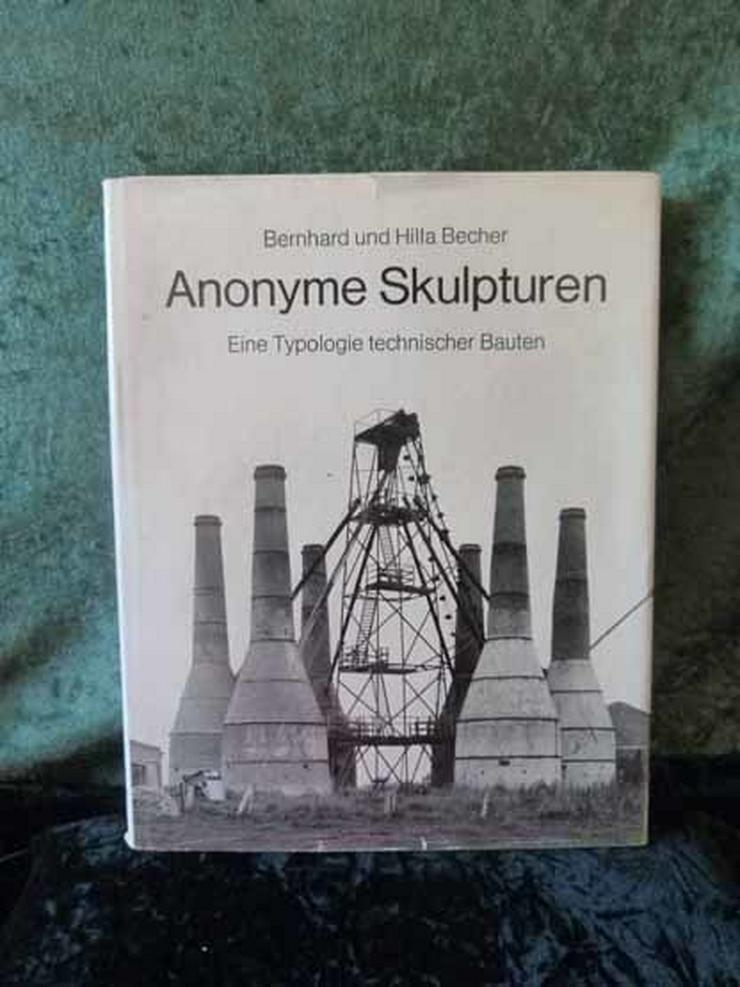 Anonyme Skulpturen - Eine Typologie technische