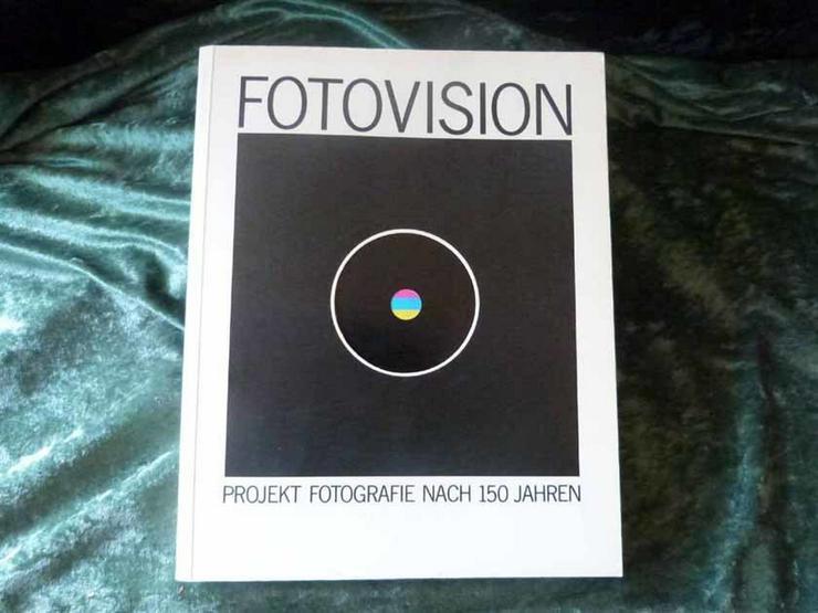 Fotovision Projekt Fotografie nach 150 Jahren