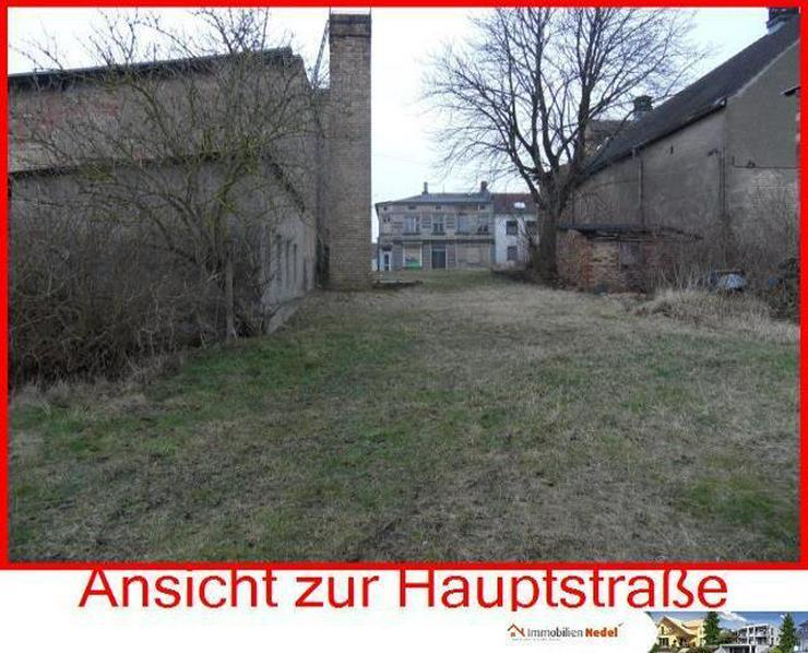 Baugrundstück im Zentrum von Tribsees - Grundstück kaufen - Bild 3
