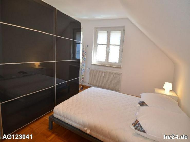 Bild 7: Moderne und helle 3-Zimmerwohnung in ruhiger Lage in Grenzach-Wyhlen