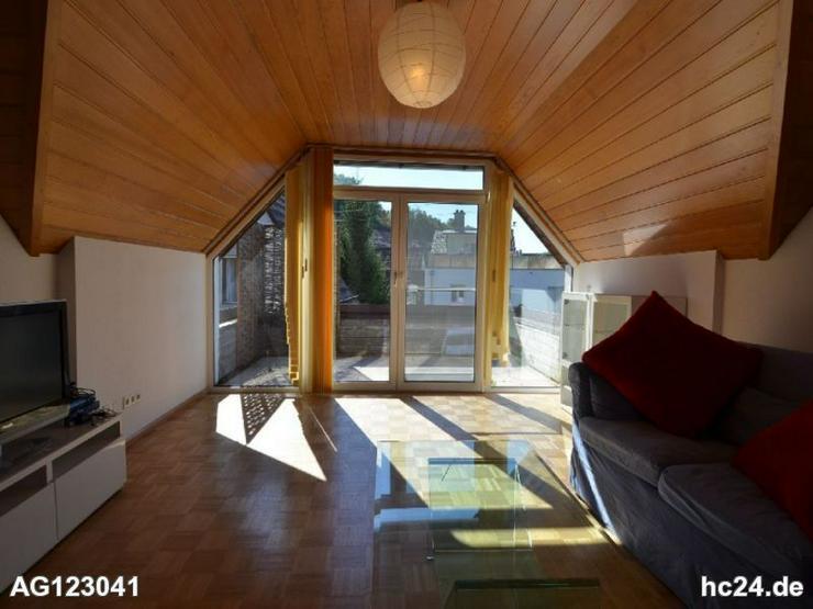 Moderne und helle 3-Zimmerwohnung in ruhiger Lage in Grenzach-Wyhlen - Wohnen auf Zeit - Bild 2