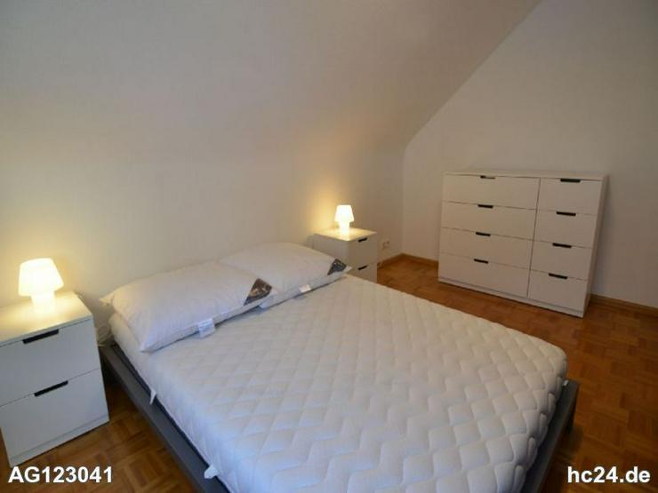 Bild 8: Moderne und helle 3-Zimmerwohnung in ruhiger Lage in Grenzach-Wyhlen