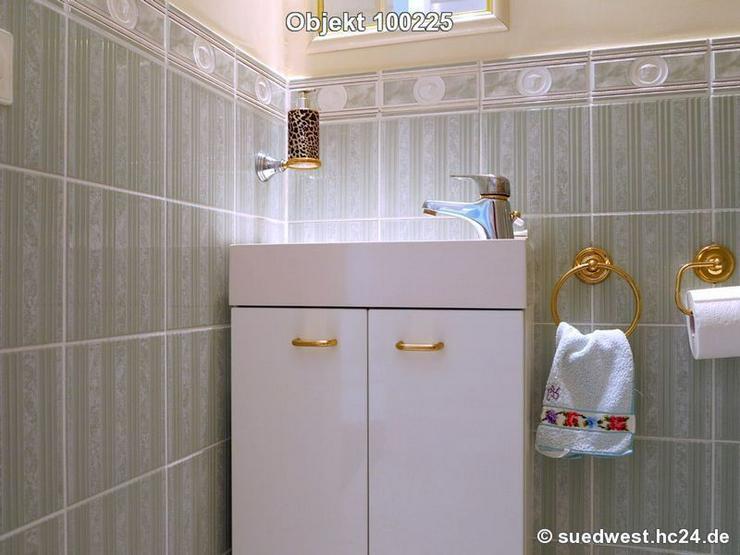 Bild 4: Heidelberg-Handschuhsheim: Großzügige 3-Zimmer-Wohnung mit 2 Balkonen