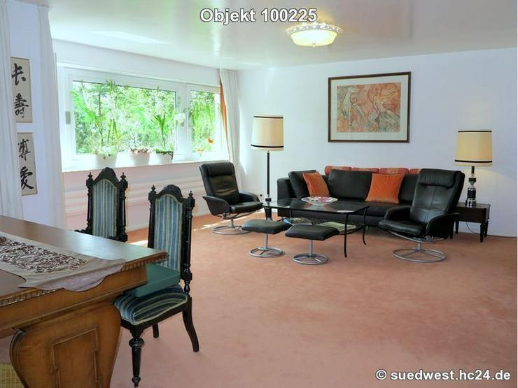 Bild 5: Heidelberg-Handschuhsheim: Großzügige 3-Zimmer-Wohnung mit 2 Balkonen