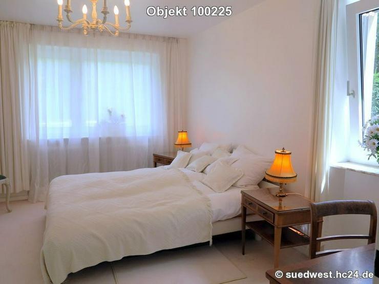 Bild 3: Heidelberg-Handschuhsheim: Großzügige 3-Zimmer-Wohnung mit 2 Balkonen