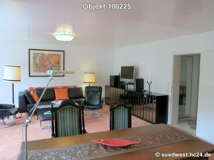 Bild 6: Heidelberg-Handschuhsheim: Großzügige 3-Zimmer-Wohnung mit 2 Balkonen
