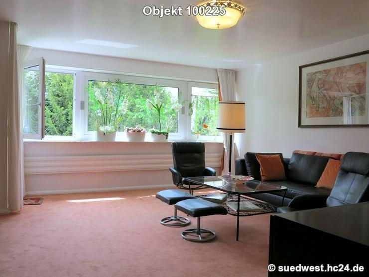 Heidelberg-Handschuhsheim: Großzügige 3-Zimmer-Wohnung mit 2 Balkonen - Wohnung mieten - Bild 1