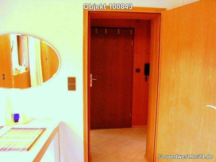Bild 5: Ludwigshafen-Parkinsel: Gemuetliches,möbliertes 1-Zimmer Apartment