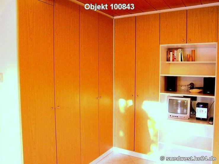 Bild 4: Ludwigshafen-Parkinsel: Gemuetliches,möbliertes 1-Zimmer Apartment