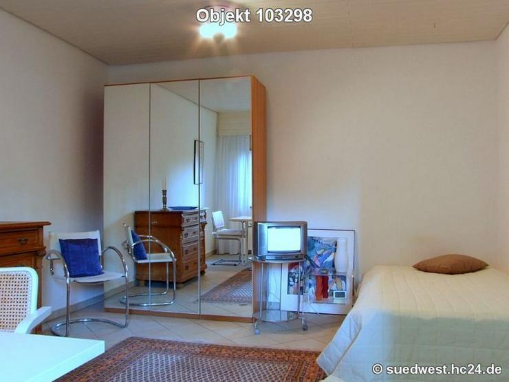Ludwigshafen-Parkinsel: Gut ausgestattetes, zentrales Apartment auf Zeit - Wohnung mieten - Bild 2