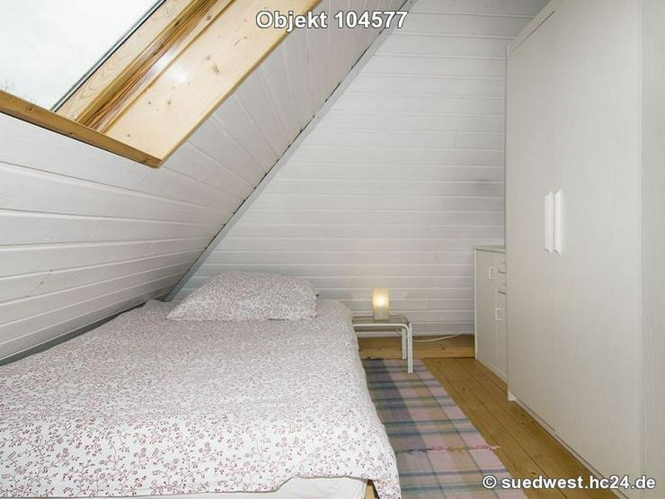 Bild 2: Mannheim-Neckarstadt-Ost: Möbliertes Apartment - im Dachgeschoss