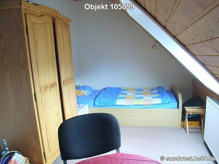 Bild 2: Mannheim-Seckenheim: Gemütlich möbliertes Apartment