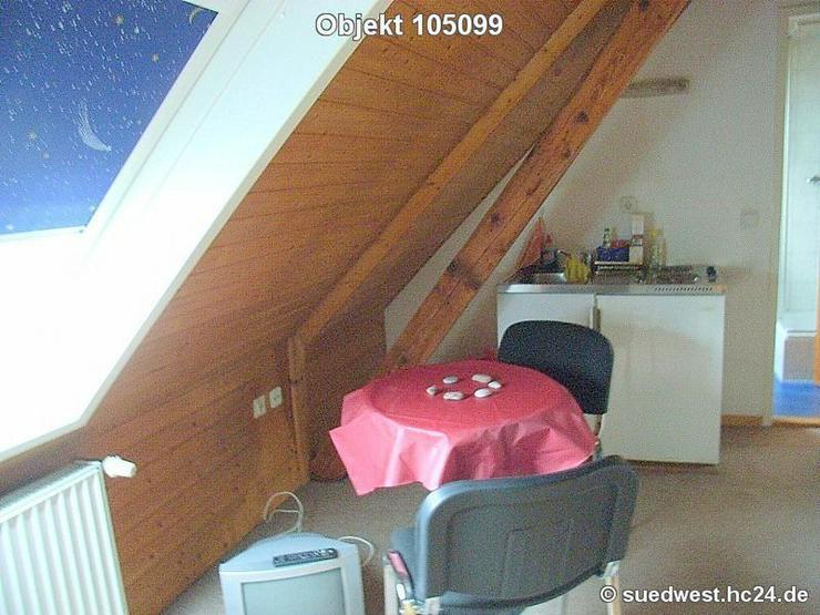 Mannheim-Seckenheim: Gemütlich möbliertes Apartment - Wohnung mieten - Bild 1