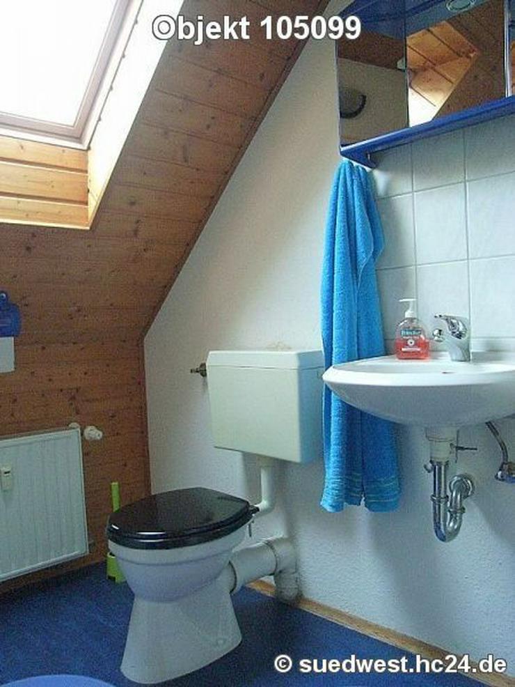 Bild 3: Mannheim-Seckenheim: Gemütlich möbliertes Apartment