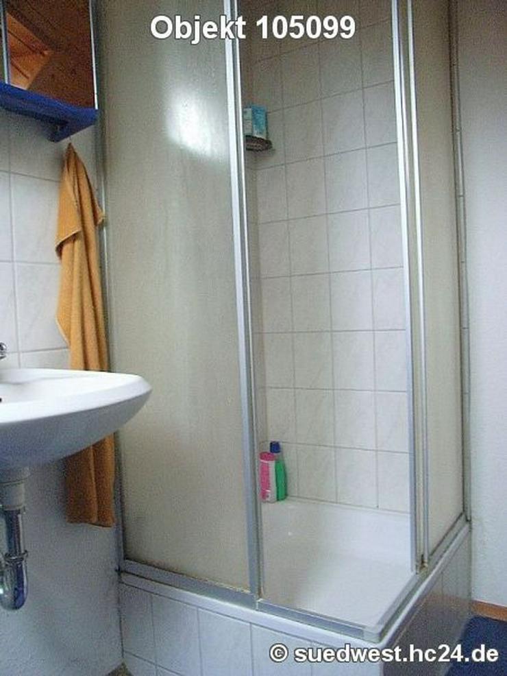 Bild 4: Mannheim-Seckenheim: Gemütlich möbliertes Apartment