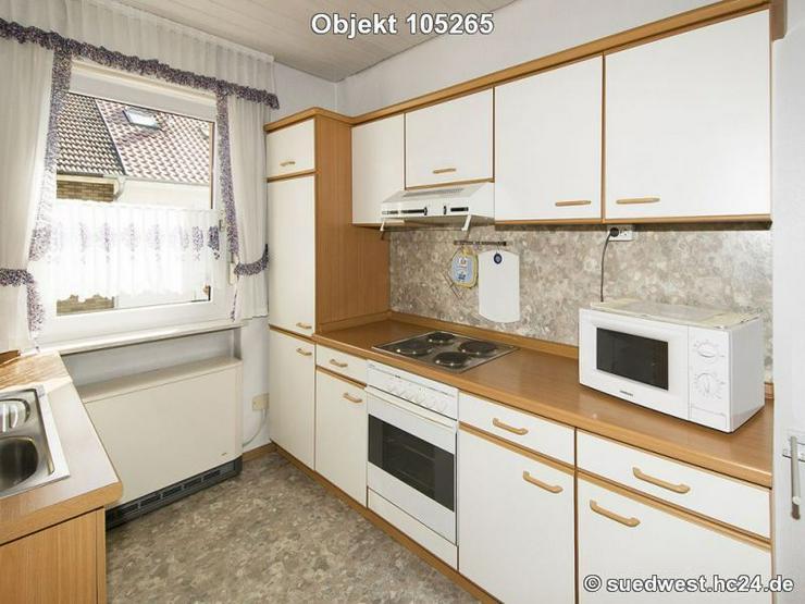 Bild 3: Mannheim-Sandhofen: Möblierte 1-Zi-Wohnung mit eigenem Eingang