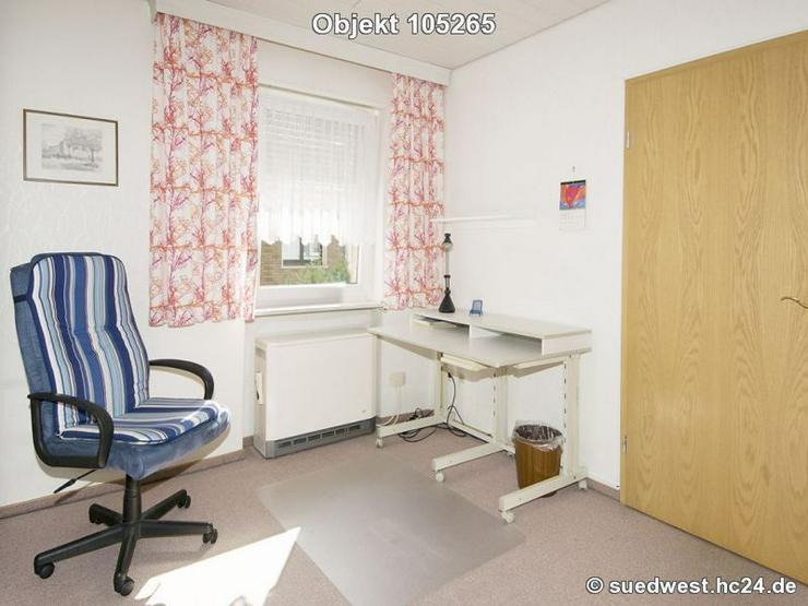 Bild 6: Mannheim-Sandhofen: Möblierte 1-Zi-Wohnung mit eigenem Eingang