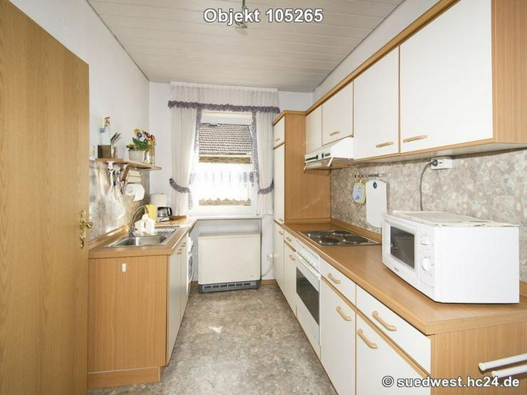 Bild 5: Mannheim-Sandhofen: Möblierte 1-Zi-Wohnung mit eigenem Eingang