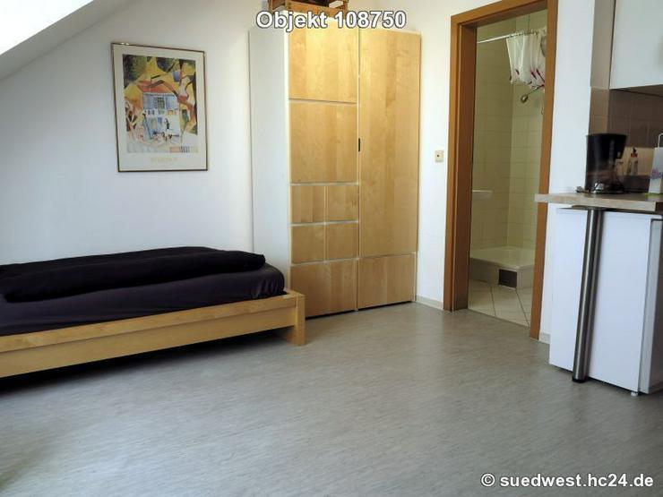 Ludwigshafen-Oppau: Modern möbliertes Studioapartment