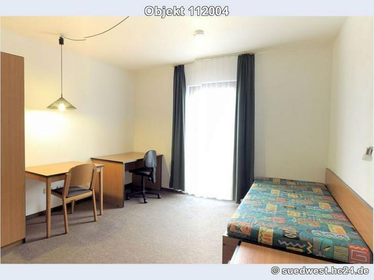 Mannheim-Almenhof: Appartement mit optimalen Einkaufs- und Freizeitmöglichkeiten