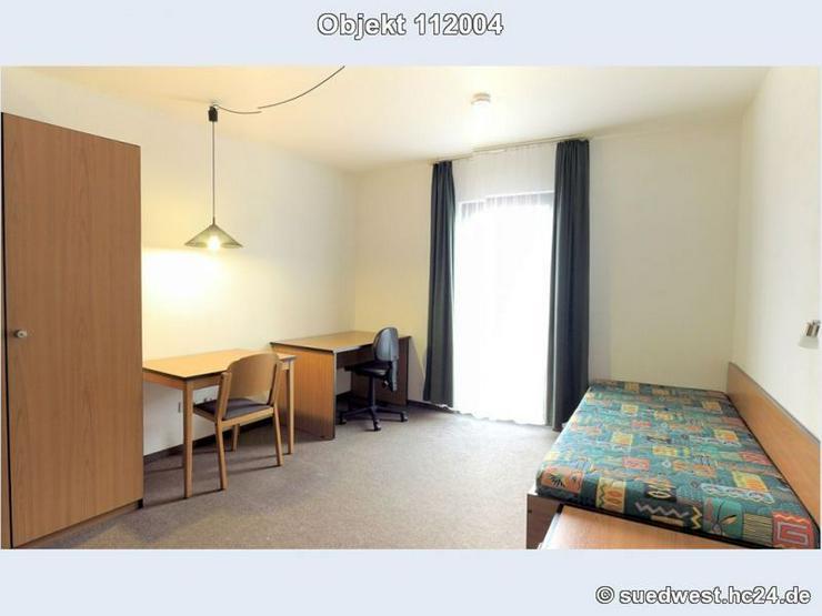 Bild 6: Mannheim-Almenhof: Appartement mit optimalen Einkaufs- und Freizeitmöglichkeiten