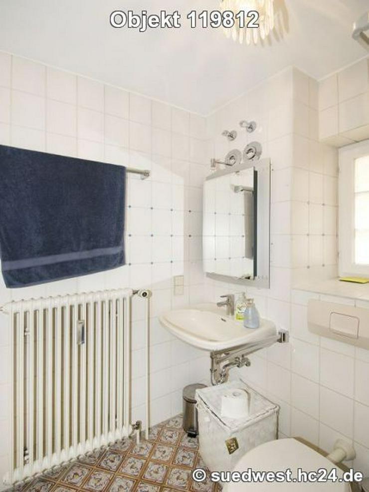 Bild 4: Heidelberg-Altstadt: Gepflegte 2-Zimmer-Wohnung mit Terrasse