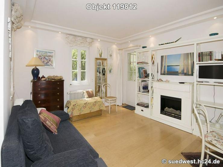 Heidelberg-Altstadt: Gepflegte 2-Zimmer-Wohnung mit Terrasse - Wohnung mieten - Bild 1