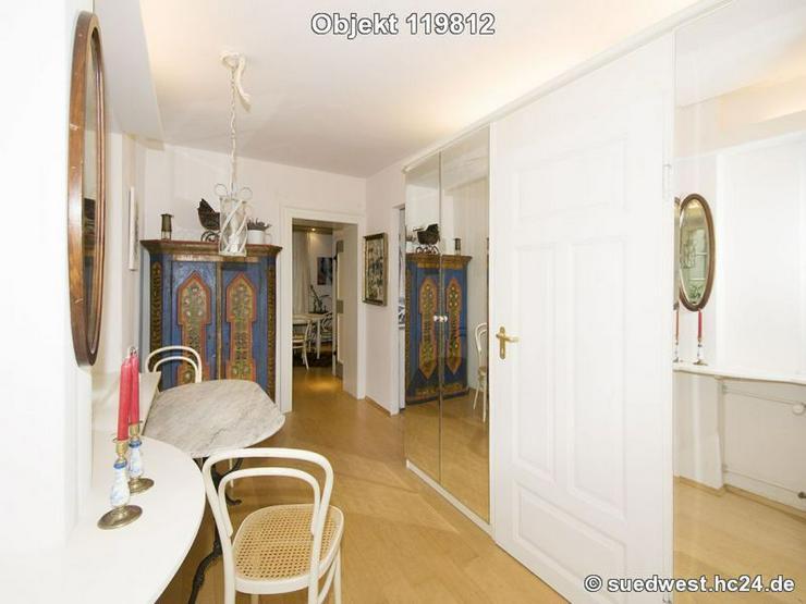 Bild 5: Heidelberg-Altstadt: Gepflegte 2-Zimmer-Wohnung mit Terrasse