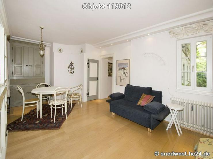 Bild 2: Heidelberg-Altstadt: Gepflegte 2-Zimmer-Wohnung mit Terrasse