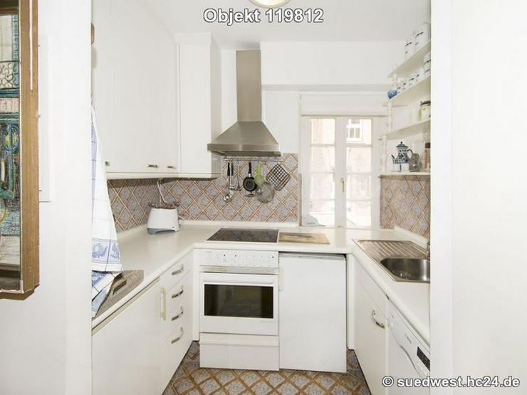 Bild 3: Heidelberg-Altstadt: Gepflegte 2-Zimmer-Wohnung mit Terrasse