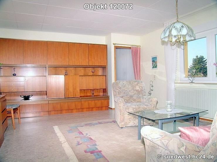 Altrip: Gemütliche, helle 2 Zimmer-Wohnung mit seperatem Eingang - Bild 1