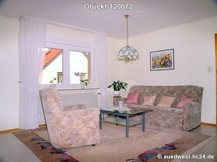 Bild 5: Altrip: Gemütliche, helle 2 Zimmer-Wohnung mit seperatem Eingang