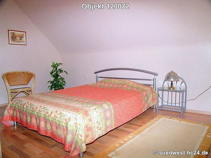 Bild 2: Altrip: Gemütliche, helle 2 Zimmer-Wohnung mit seperatem Eingang