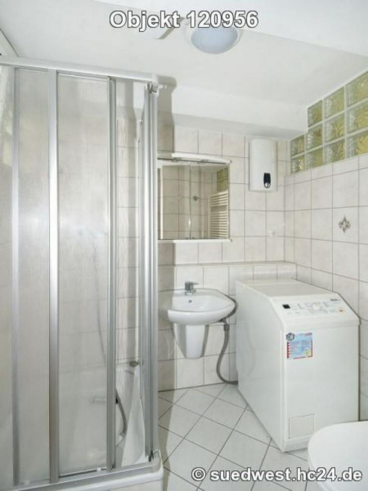 Bild 4: Darmstadt-Eberstadt: Möbliertes 1-Zimmer-Apartment
