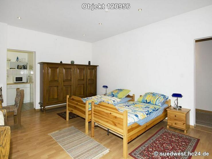 Bild 2: Darmstadt-Eberstadt: Möbliertes 1-Zimmer-Apartment